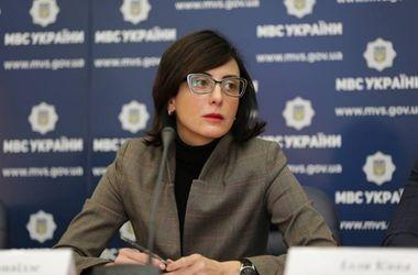 В Украине появится своя полицейская академия