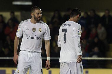 """""""Реал"""" будет отстаивать свое исключение из Кубка Испании в гражданском суде"""