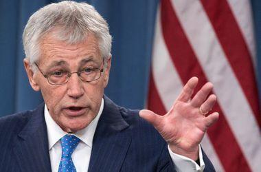 Экс-глава Пентагона: США не проявили себя как мировой лидер в вопросе Украины