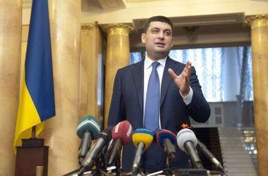 Ограничения полномочий российской делегации в ПАСЕ должны быть продлены - Гройсман