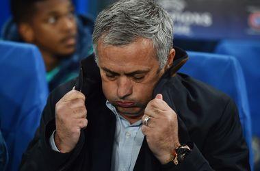 """Жозе Моуринью хочет возглавить конкурентов """"Челси"""""""