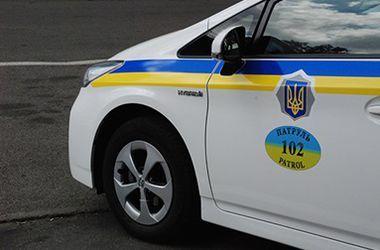В Киеве задержан пьяный сотрудник Генпрокуратуры, стрелявший по фонарям