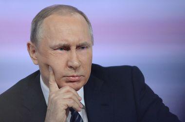 Путин: Россия не собирается надувать губы из-за санкций