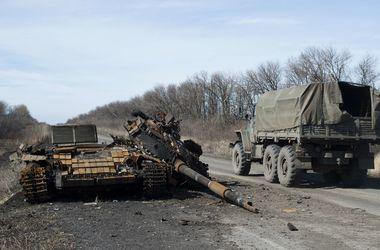 Ситуация в Донбассе напряженная – военные
