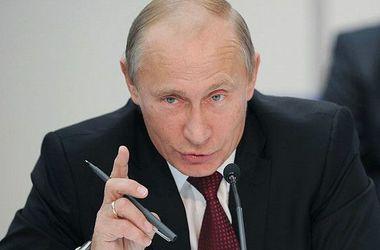 Путин заявил, что Россия воюет в Сирии не на полную силу