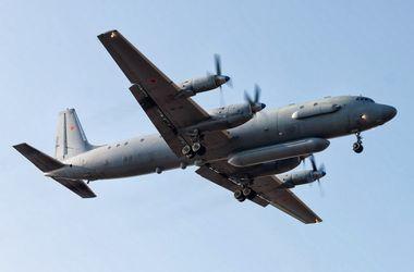 Истребители НАТО перехватили военный самолет России вблизи Латвии