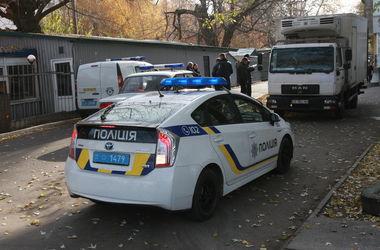 На Донбассе полицейские помогали кормить мясом боевиков в Донецке