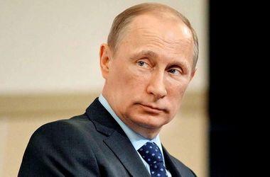 Путин прокомментировал конфликт Авакова с Саакашвили