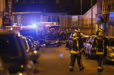 В Брюсселе полиция задержала двух братьев в связи с терактами в Париже