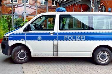 В Германии мужчина расстрелял трех человек