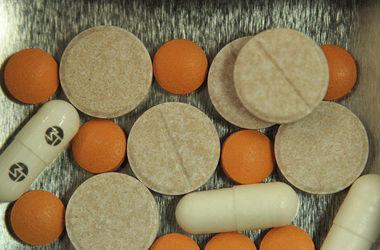 Ученые разрабатывают таблетки от лишнего веса