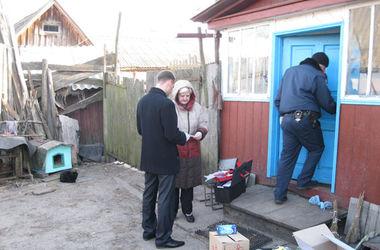 В Черниговской области мужчина из ревности убил двух человек