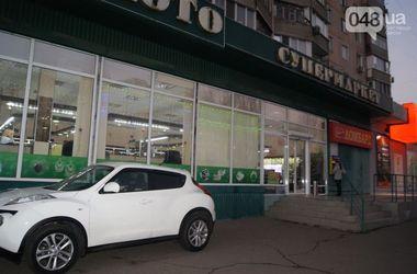 Подробности ограбления ювелирного магазина в Одессе: украли серебро на 300 тысяч