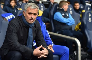 """Жозе Моуринью дал согласие возглавить """"Манчестер Юнайтед"""" - СМИ"""