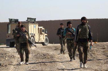 Все погибшие в Афганистане в результате теракта военнослужащие НАТО были американцами