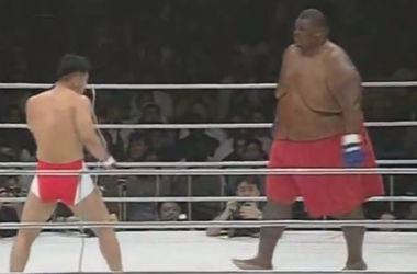Умер самый тяжелый спортсмен мира - боец Ярбро, весивший 400 кг