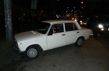 В Киеве поймали угонщика авто, который оказался убийцей