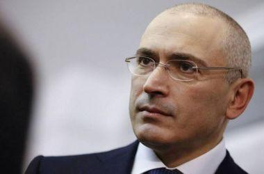 Ходорковского объявили в международный розыск
