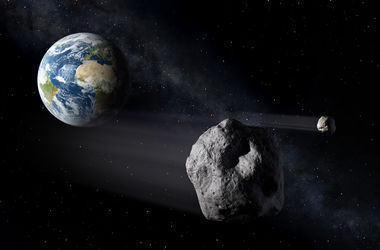 Земле предрекли катастрофу из-за астероидов-кентавров