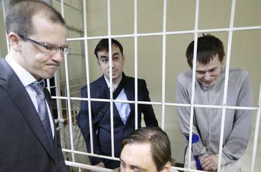 Суд решил, что российским спецназовцам Ерофееву и Александрову еще рано выходить на свободу