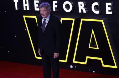 """Харрисон Форд получил за участие в """"Звездных войнах"""" в 76 раз больше своих коллег"""