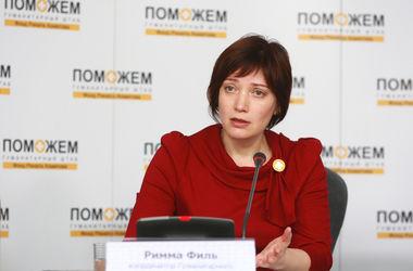 За 500 дней работы Штаба Ахметова адресную помощь получили более 28 тысяч жителей Донбасса