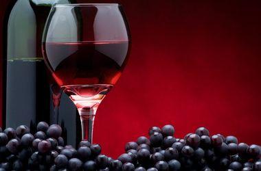 Бокал вина может заменить тренировку в спортзале – ученые