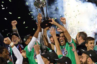 Знаменитый футболист Рауль будет продвигать чемпионат Испании в США