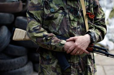 Информация о захвате боевиками Водяного не подтверждается, но проверяется