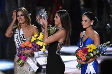"Оскандалившейся ""Мисс Колумбия"" предложили миллион за порно"