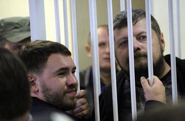 Тимошенко взяла у Онищенко 5 млн долларов за назначение его помощника Шевченко министром экологии, - Мосийчук - Цензор.НЕТ 6252