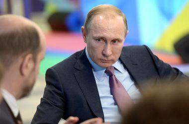 Путин приказал готовиться к дешевой нефти и затяжному периоду санкций