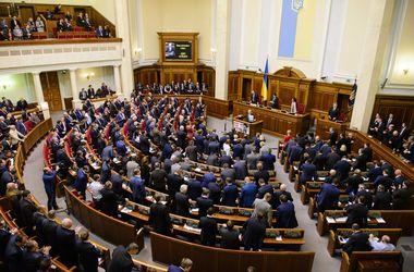Промежуточные итоги Рады: приняли изменения в Налоговый кодекс, а бюджет отложили на ночь