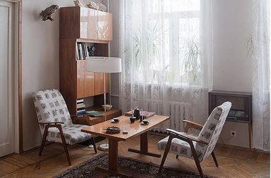 В Киеве пройдет бесплатный мастер-класс по реставрации мебели
