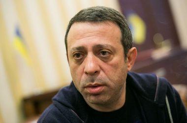 """В партии заявляют, что лидера """"УКРОПа"""" Корбана вывезли в неизвестном направлении"""