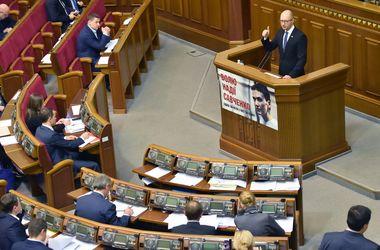 Кабмин в доработанном проекте бюджета уменьшил доходы и расходы на 6,3 млрд грн