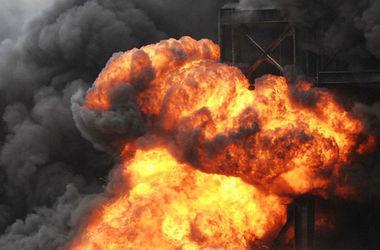 В Нигерии прогремел мощный взрыв газа, около 100 человек погибли