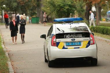 В центре Киева разбойники с ножами ограбили студентов