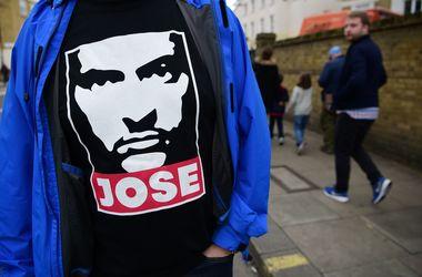 """Большинство фанатов """"Реала"""" против возвращения Жозе Моуринью"""