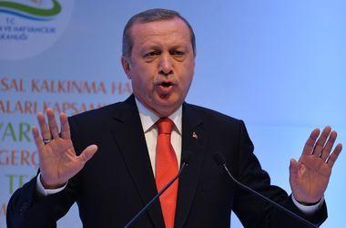 Эрдоган спас мужчину от самоубийства