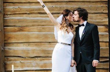 ТОП-12 самых громких и неожиданных свадеб звезд в 2015 году