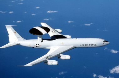 <p>Boeing E-3 Sentry. Фото: Википедия.</p>