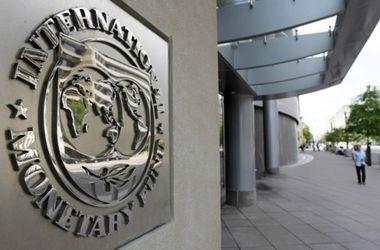 МВФ и Украина пересмотрят программу сотрудничества