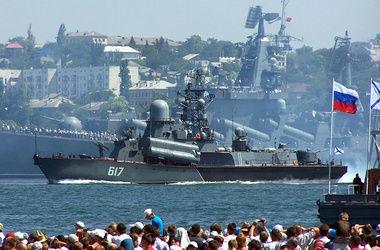 """Разведка ВМС США обнародовала доклад, в котором говорится о """"глобальном присутствии"""" российского флота"""