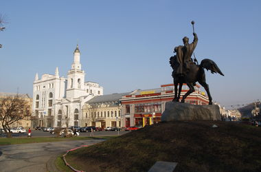 Киев в 2015 году: как изменился город