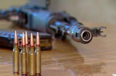 В Лисичанске мужчина расстрелял соперника из автомата