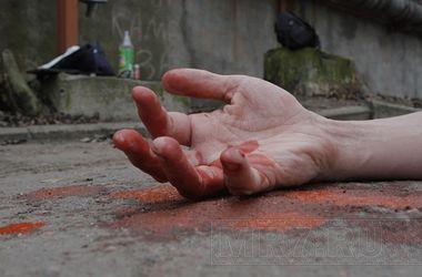 На Закарпатье обломком железной трубы забили мужчину
