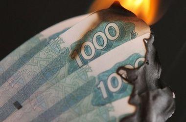 Цены на нефть ударили по миллиардерам в России - Bloomberg