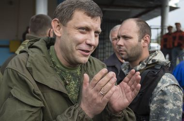 Под Мариуполь едет глава боевиков Захарченко - разведка