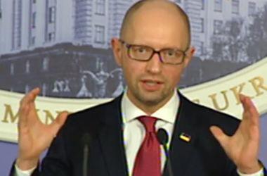 Яценюк рассказал о плюсах бюджета на 2016 год
